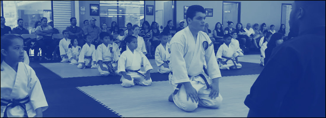San Antonio Kid S Karate Martial Arts And Character