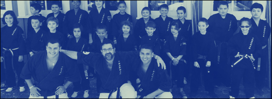 San Antonio Kid S Karate Summer Camp