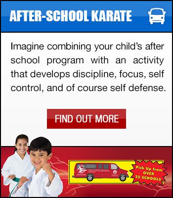 San Antonio Kid S Karate Martial Arts And Character